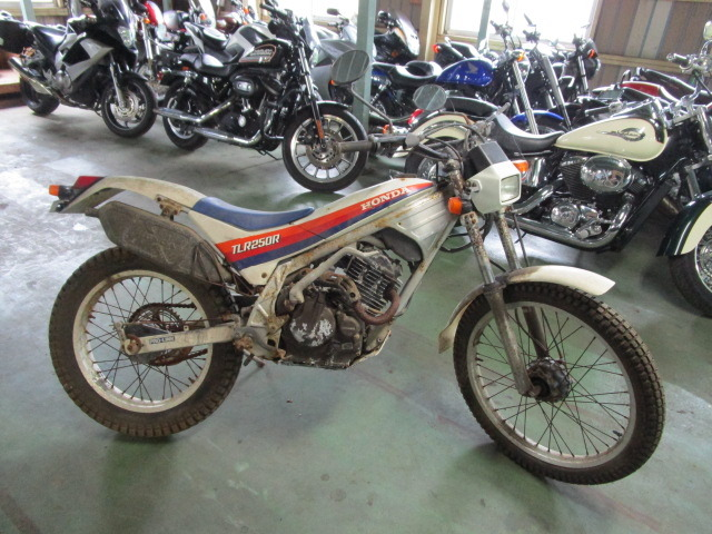 Used Motorcycles - Japan Import Export online auction - Spectrum